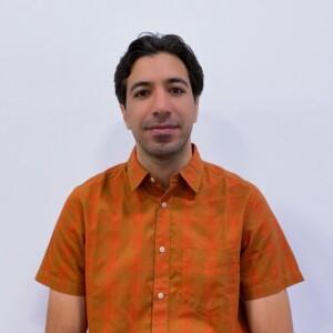 Amir Fayazi, PhD.