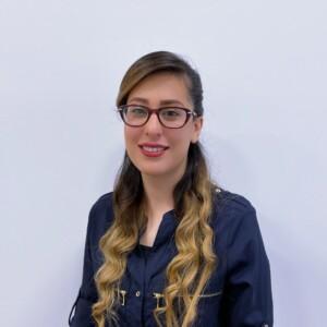Sepideh Maaref, PhD.