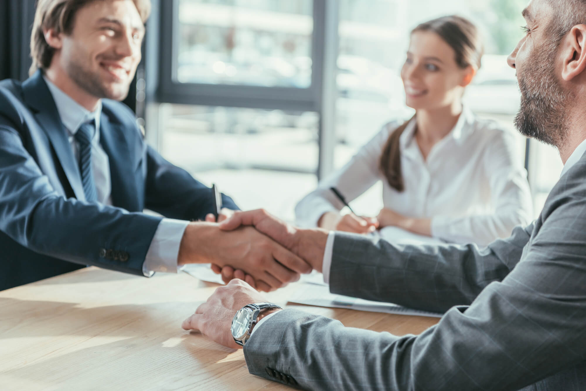 what do i need to know before buying an insurance agency?