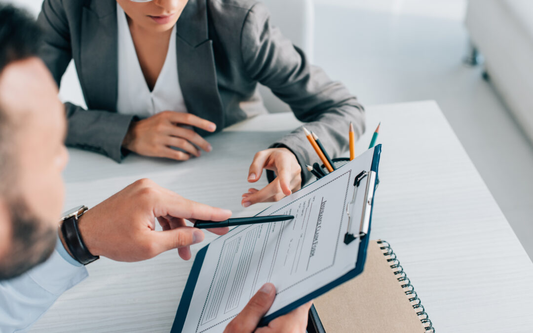 Finding the Right Insurance Agencies for Sale
