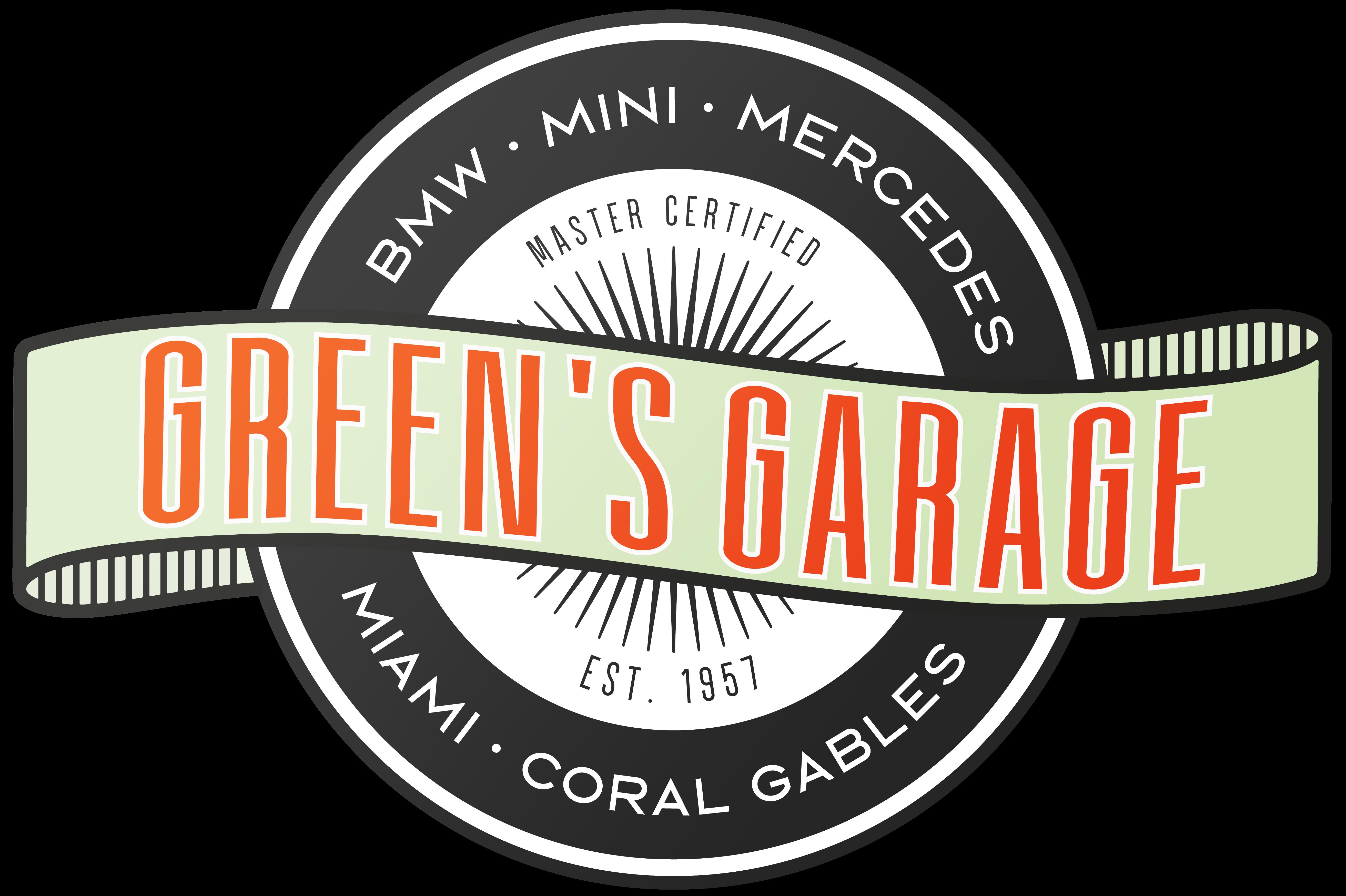Green's Garage