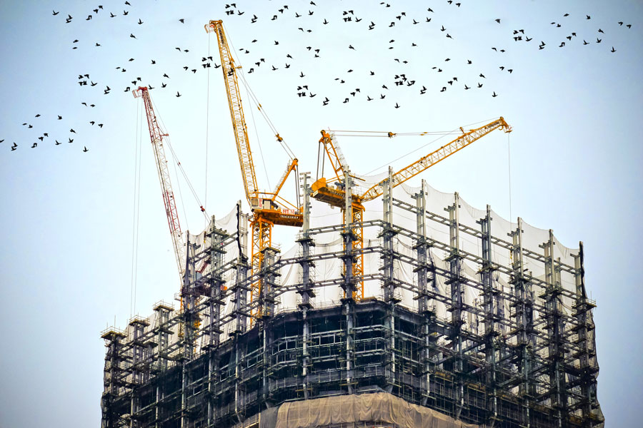 Common Types of Construction Site Accidents