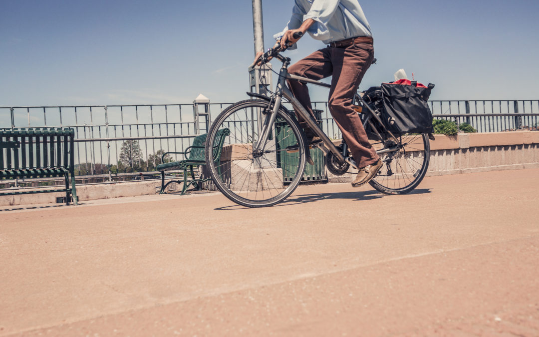 Phoenix Bicycle Accidents: What to Do If You're Hurt