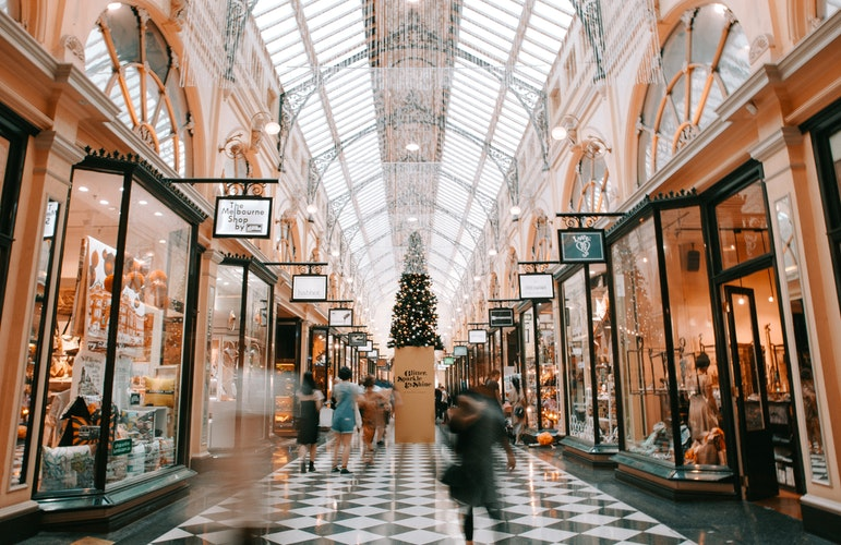 Holiday Shopping Personal Injuries: What to Be Aware Of