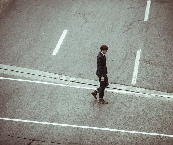 AZ Pedestrian Safety: Situations Where Accident Risk Is Higher