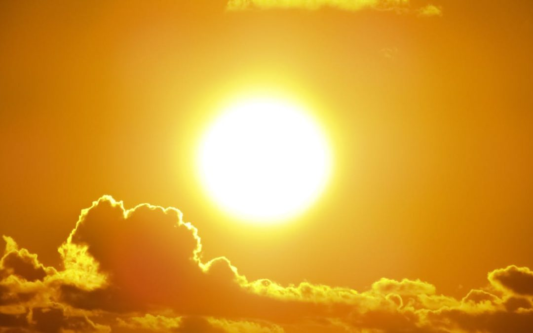 Heat Exhaustion on the Job: What to Do