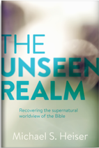 The Unseen Realm- Theological NonFiction Audiobooks| Narrated by Gordon Greenhill