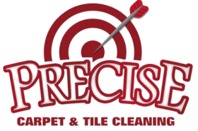 Precise Carpet Cleaning Logo