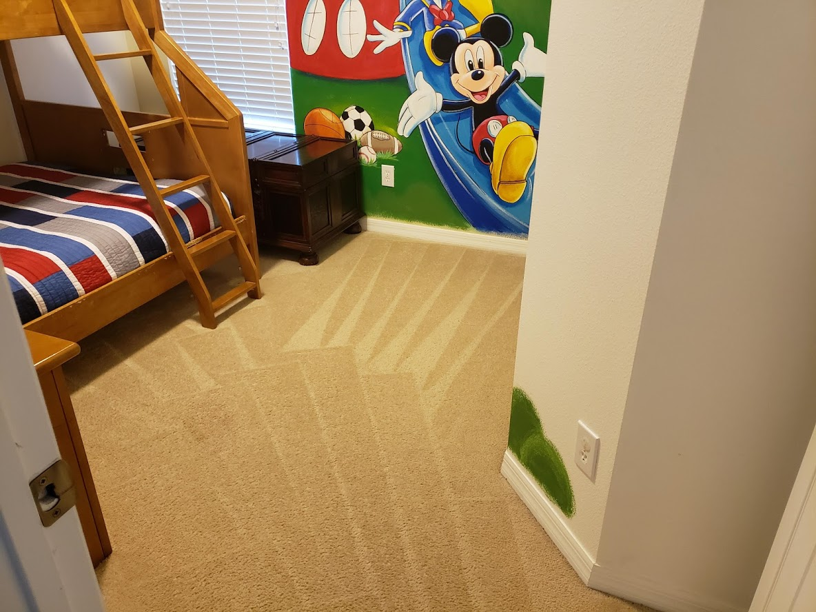 Property Management Carpet Cleaning