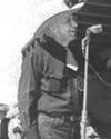 Deputy Sheriff Burtice W. Wickstrum