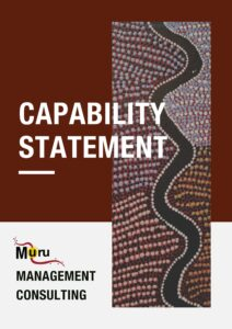 Capability Statement Icon