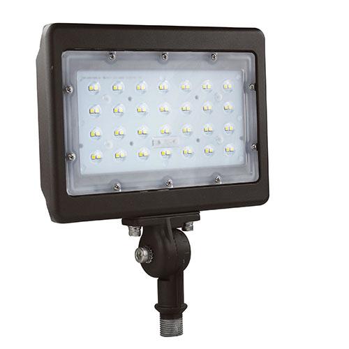 LED Flood Light - Yoke Mount Part Number 51541