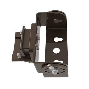 Trunnion Mount Bracket Part Number 01390