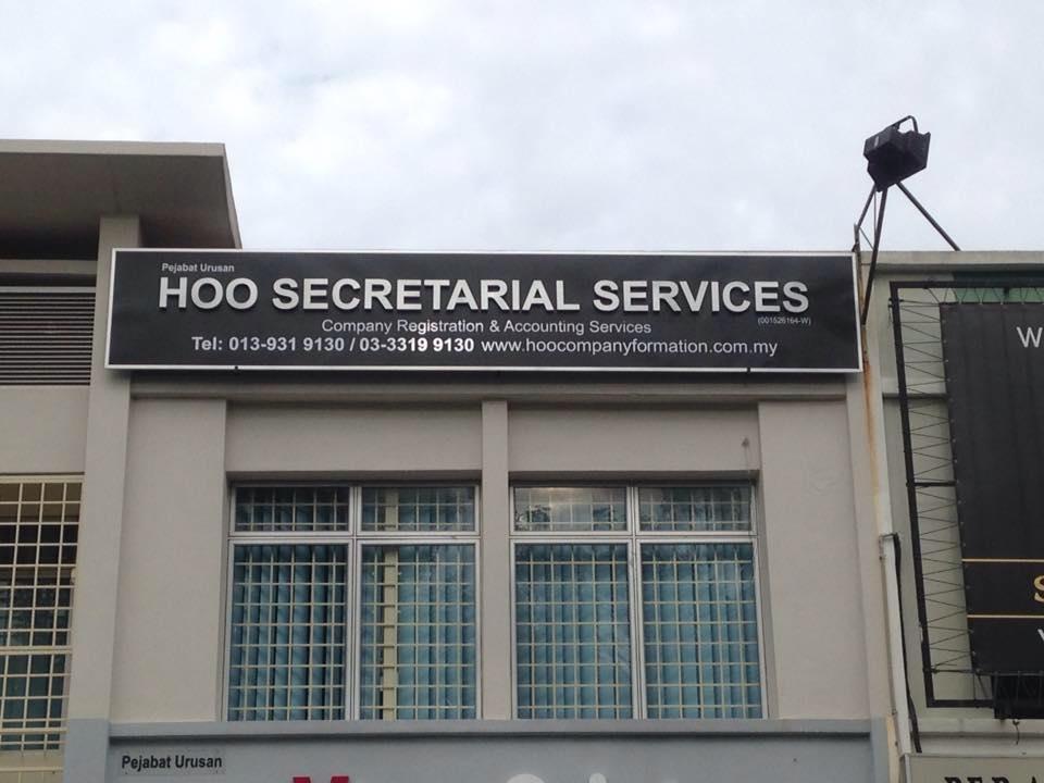 Company Secretary Klang Services