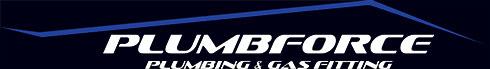 PLUMBFORCE Logo