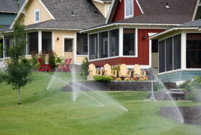 Raintree Irrigation is the most dependable sprinkler contractor across Toronto and GTA
