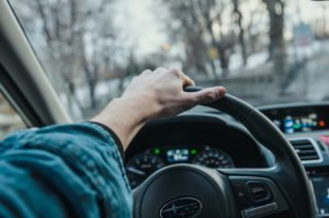 who pays for rental car after car accident