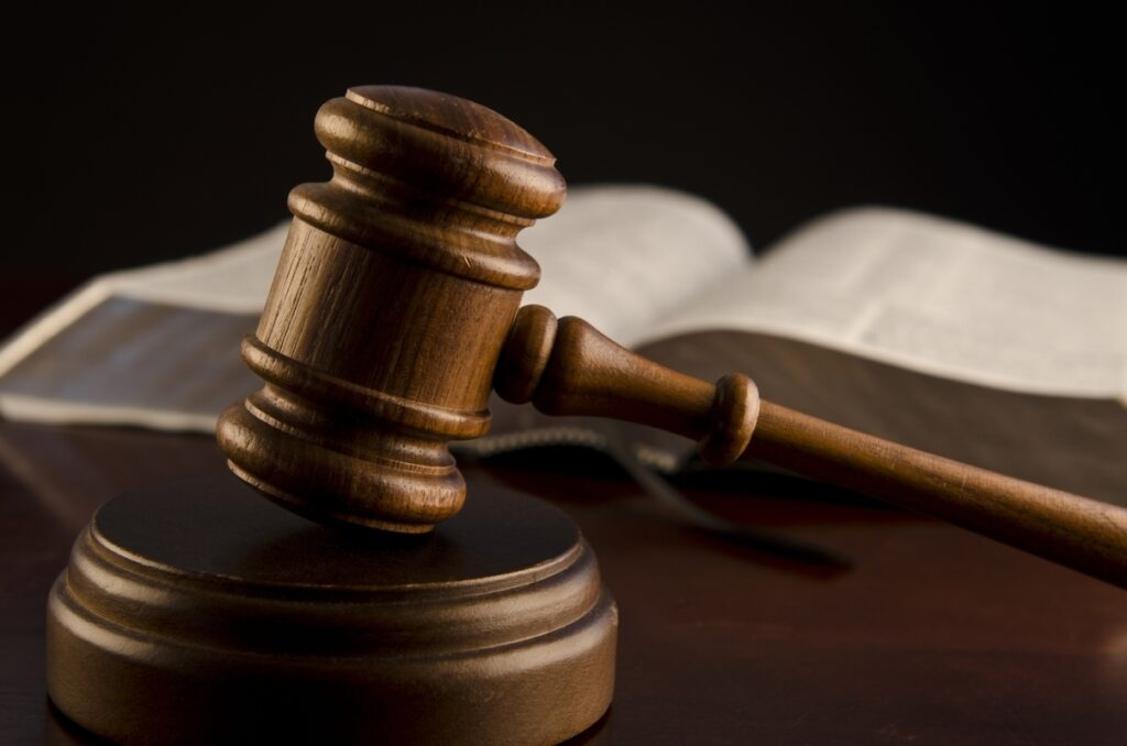 car accident settlement case examples