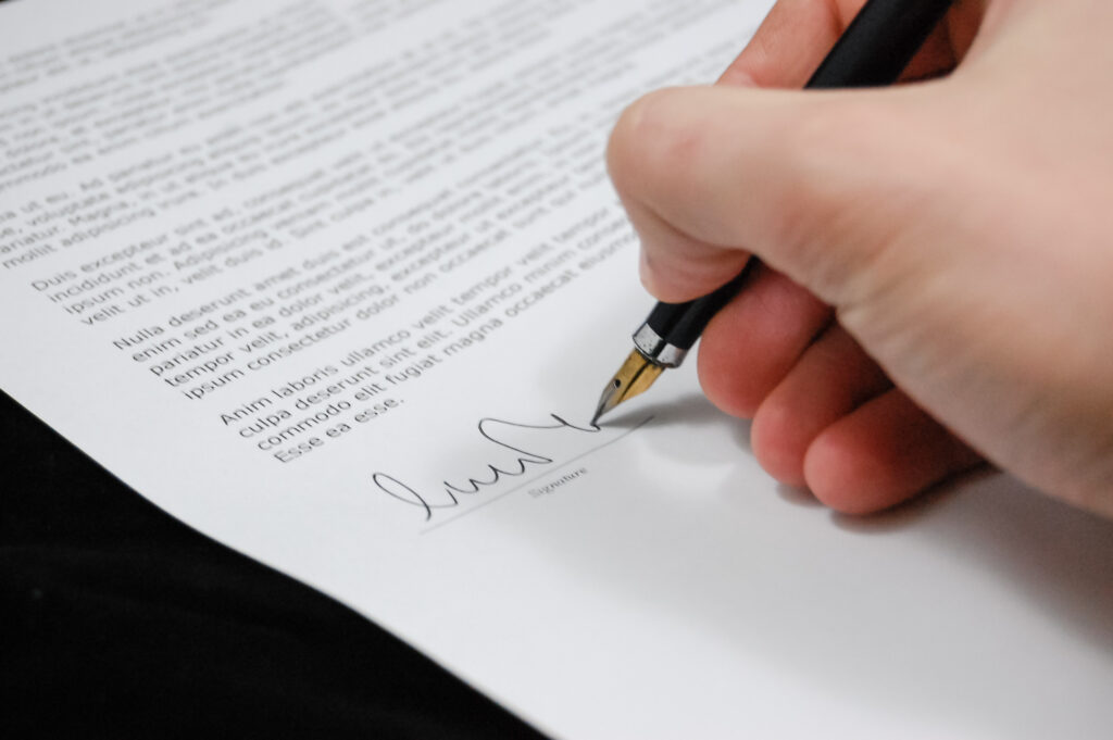 have a Texas car accident attorney review your release before you sign