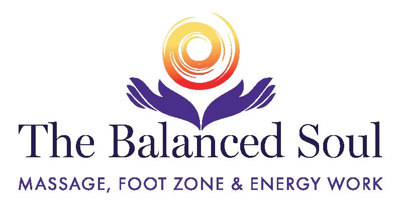 The Balanced Soul Logo