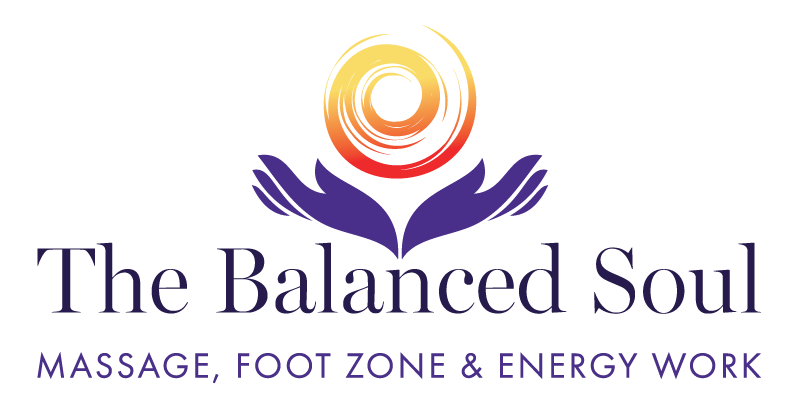 The Balanced Soul Logo