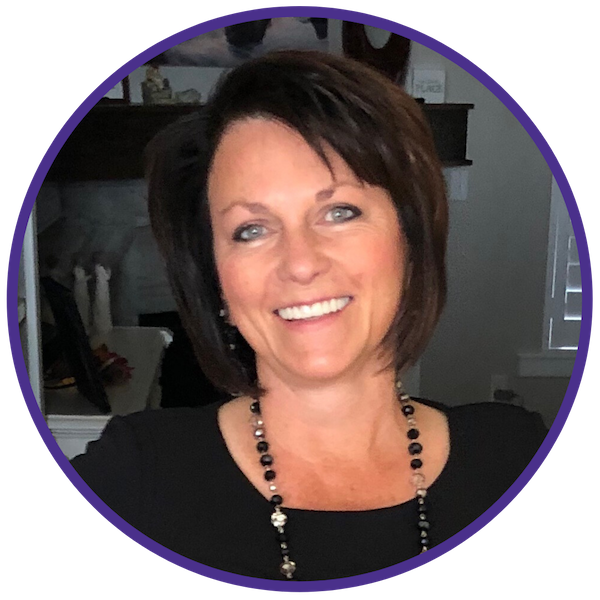 Ronda Myer | Owner of The Balanced Soul