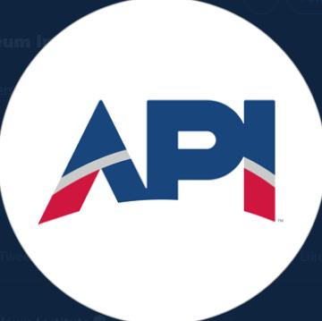 API Logo Small
