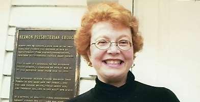 Sally Law VP WLA
