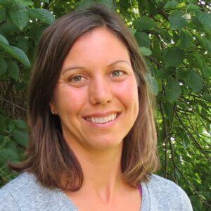 Rachel Odland - MA, CPT, CWC
