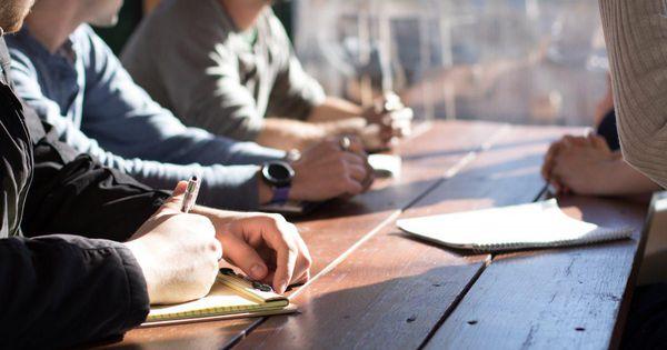 Lackluster Teamwork? Tips For Boosting Performance