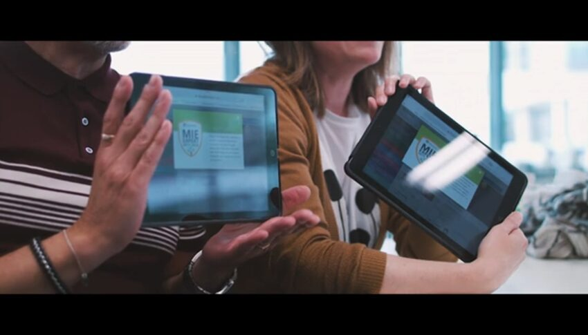Customer story: Teesside University fills the digital skills gap using Microsoft Teams