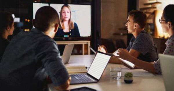 Technology's Impact on Employee Experience: Balancing Overload Versus Enablement