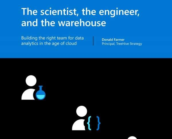 The scientist, the engineer, and the warehouse