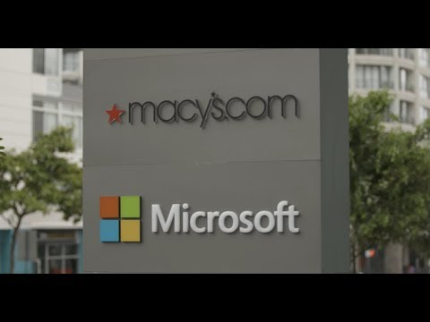 Macy's Takes Time Back with Microsoft MyAnalytics