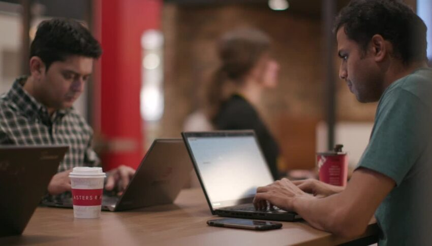 Rogers Builds Collaborative, Agile, and Productive Workplace