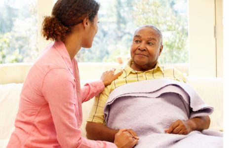 From Freedom to Dependency for the Elderly, the Difficult Family Talk
