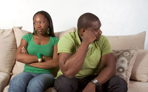 Family Fracas: When Taking Care of a Parent Causes Grief Between Siblings