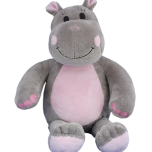Happy The Hippo Stuff-A-Pal Kit
