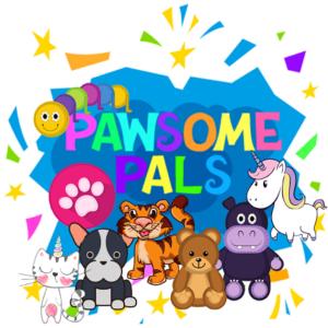 Pawsome Pal Stuff-A-Pal