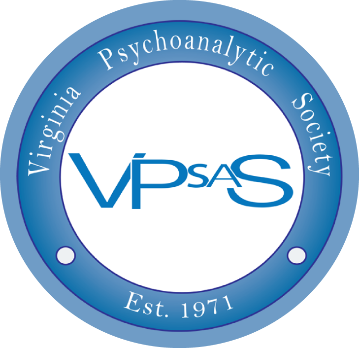 Virginia Psychoanalytic Society Logo