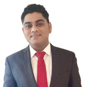 Ragav Jagannathan, Founder, Board Member