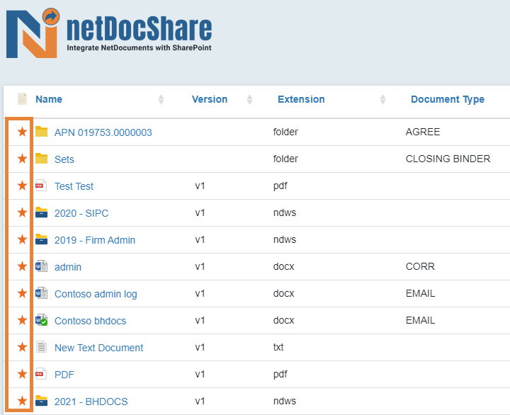 netDocShare helps to view favorite documents