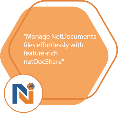 manage-netDocuments-with-rich-nature-netdocshare