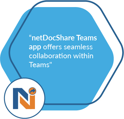 netDocShare-collaboration-with-teams