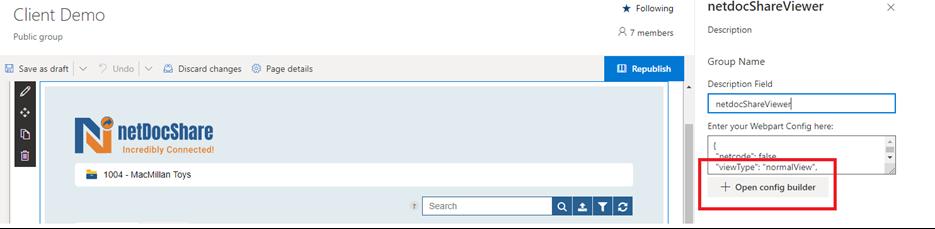 configuring_netdocshare_webparts