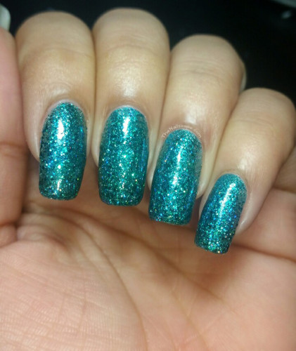 China Glaze Cheers Collection I Soiree I Didn't Do It