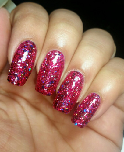 China Glaze Cheers Collection Ugly Sweater Party