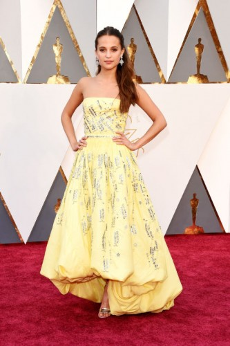 THE 88TH ACADEMY AWARDS OSCARS THE NAILS LIVE BLOG