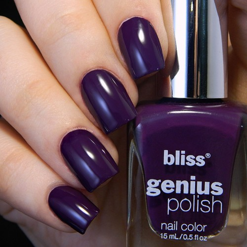 SWATCHSCAPE BLISS GENIUS POLISH