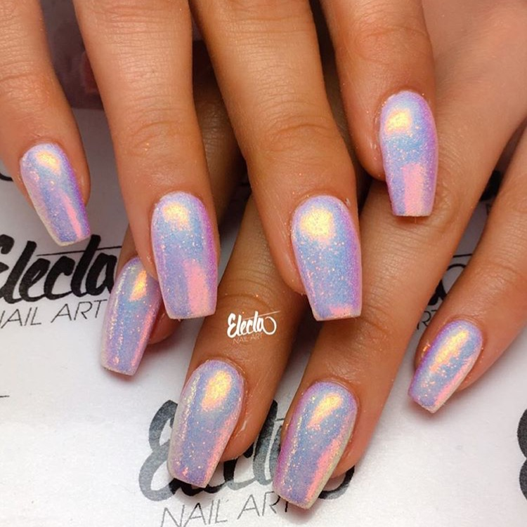 BEST NAIL ART INSTAGRAM APR 6-12